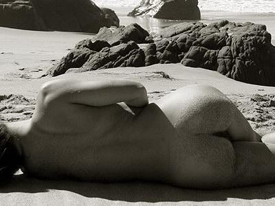 Эротический гламур от Фотографа Andrew Kaiser
