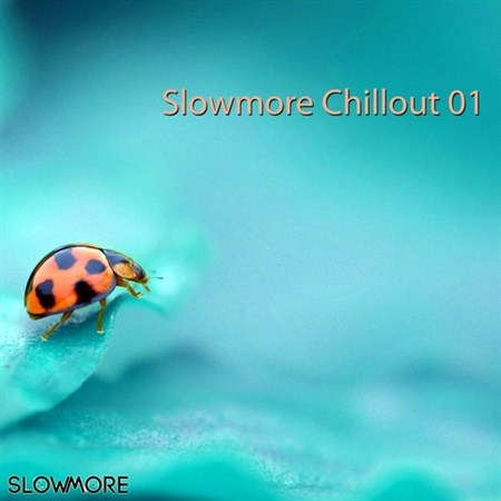 Slowmore Chillout 01 (2013)