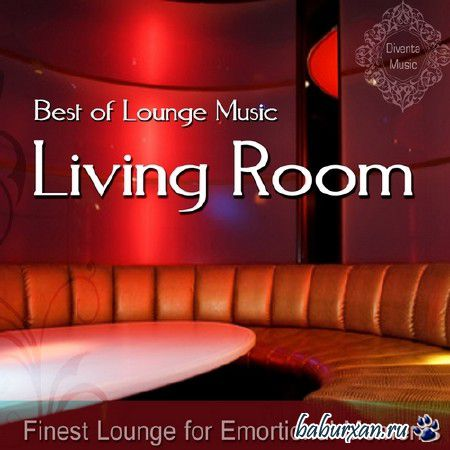 Living Room – Best of Lounge Music (2013)