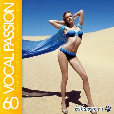 Vocal Passion Vol.60 (2013)