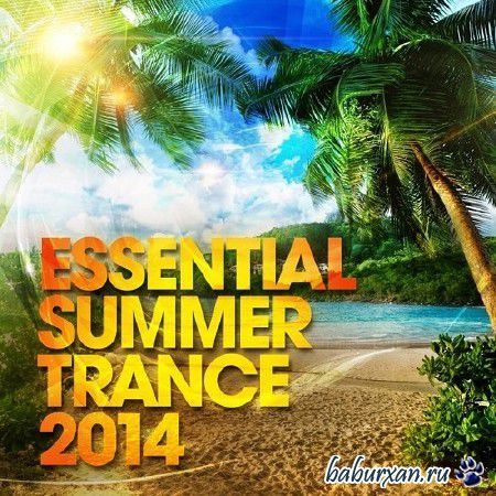 Essential Summer Trance (2014)