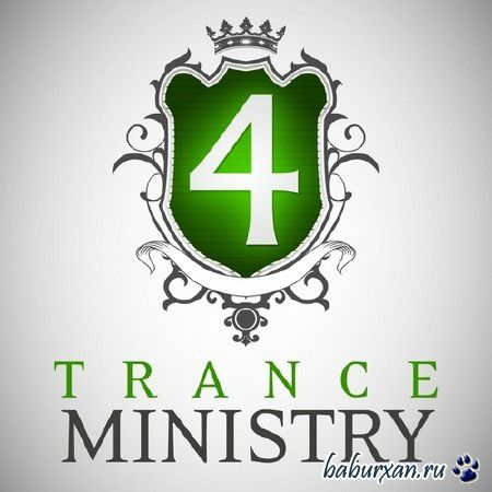 Trance Ministry Vol.4 (2014)