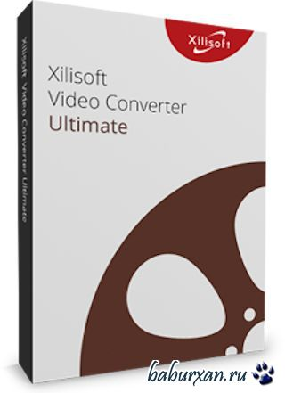 Xilisoft Video Converter Ultimate 7.8.3 Build 20140904 (2014) RUS