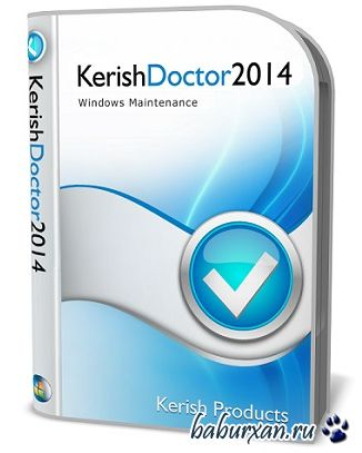 Kerish Doctor 2014 4.60 (2014) RUS