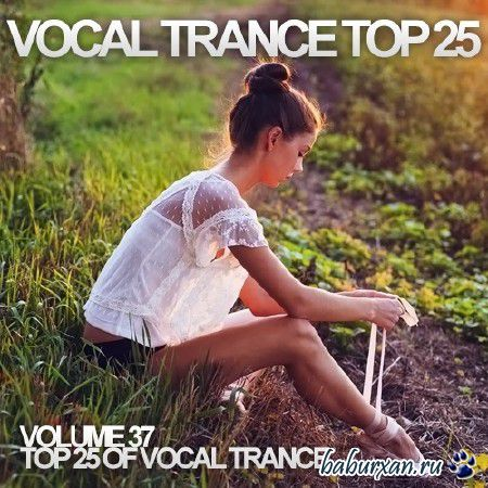 Vocal Trance Top 25 Vol.37 (2014)