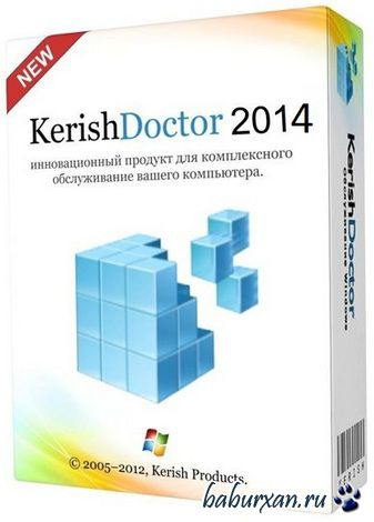 Kerish Doctor 2014 4.60 DC 24.11.2014 RUS RePack by D!akov