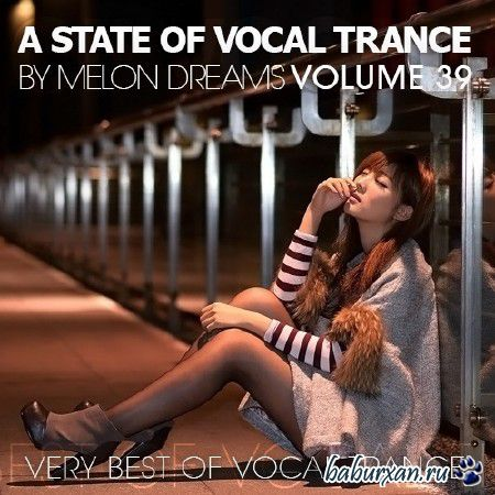 A State Of Vocal Trance Volume 39 (2014)