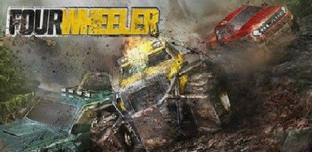 Four Wheeler v0.7 АРК