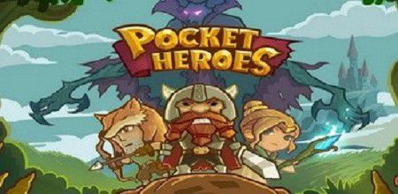 Pocket Heroes v1.0.4 APK