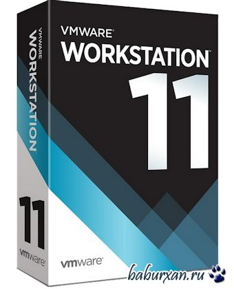 VMware Workstation 11.0.0 Build 2305329 (2014) RUS RePack by KpoJIuK