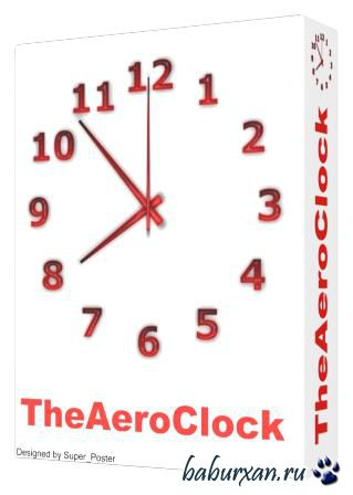 TheAeroClock 3.77 (2014) RUS Portable