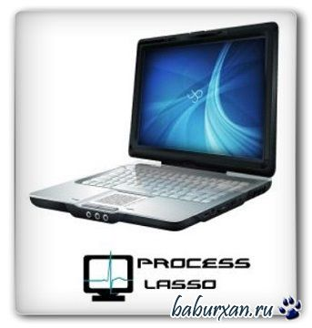 Process Lasso Pro 7.4 Final (2014) RUS RePack & Portable by D!akov