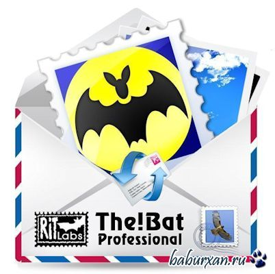 The Bat! Professional 6.7.5.0 (2014) RUS RePack & portable by KpoJIuK