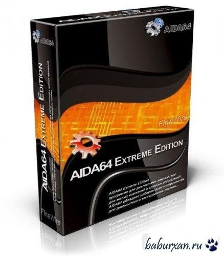 AIDA64 Extreme | Engineer | Business 5.00.3300 Final (2014) RUS RePack & Portable by elchupakabra