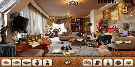 Mansion Hidden Object v1.0.0 APK