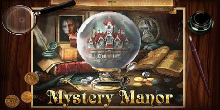 Mystery Manor v1.0 APK