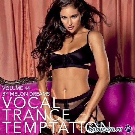 Vocal Trance Temptation Volume 44 (2015)