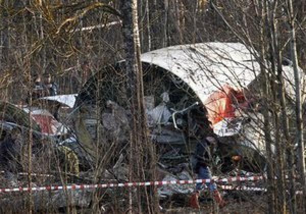 Шокирующие переговоры в самолете Качиньского