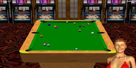 Vegas Pool Sharks v2.1.14