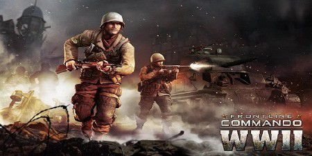 FRONTLINE COMMANDO: WW2 v1.0.1