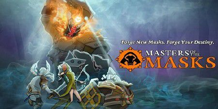 Masters of the Masks v1.0.8