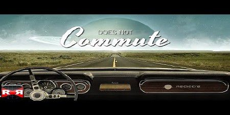 Does not Commute v1.0.0