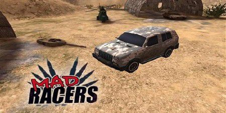 Mad Racers v0.17