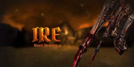 Ire:Blood Memory v1.0.10
