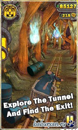 Sewer Escape Endless Run v1.1