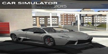 Extreme Car Driving Simulator v4.02