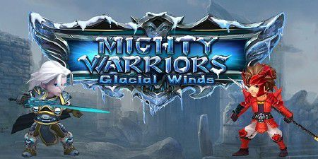 Mighty Warriors v1.2.2