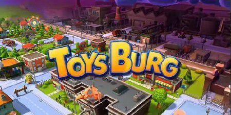 Toysburg v1.0.4