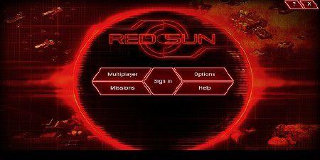 Redsun RTS v1.0.122