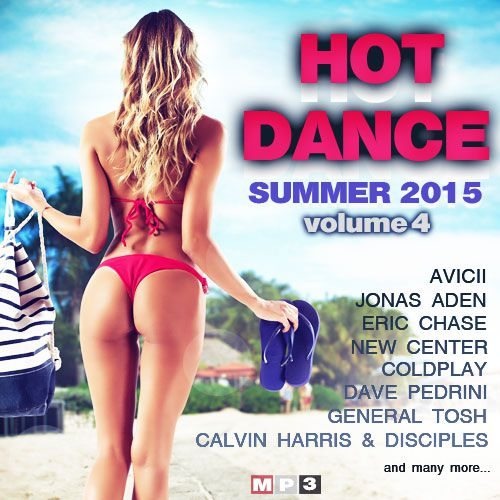 Hot Dance Summer Vol. 4 (2015)