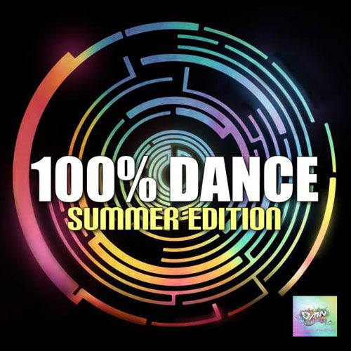 100% Dance - Summer Edition (2015)