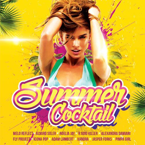 Summer Cocktail (2015)