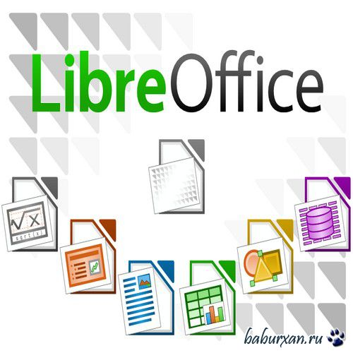 LibreOffice 5.0.3 Stable + Help Pack