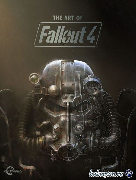 Fallout 4 (2015/RUS/ENG/Repack от R.G. Catalyst)