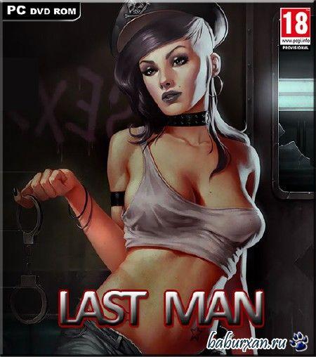 Last Man / ��������� ����� v1.44 (2016/RUS/Multi5/PC)