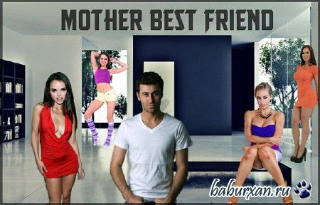 Mother Best Friend v0.5 + Mods (2016/RUS/PC)