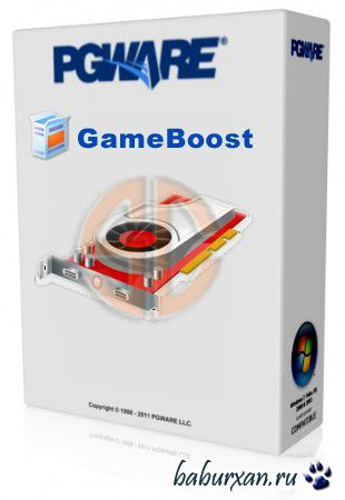 GameBoost 3.12.19.2016